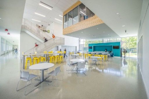 Innovative Classrooms of the Future