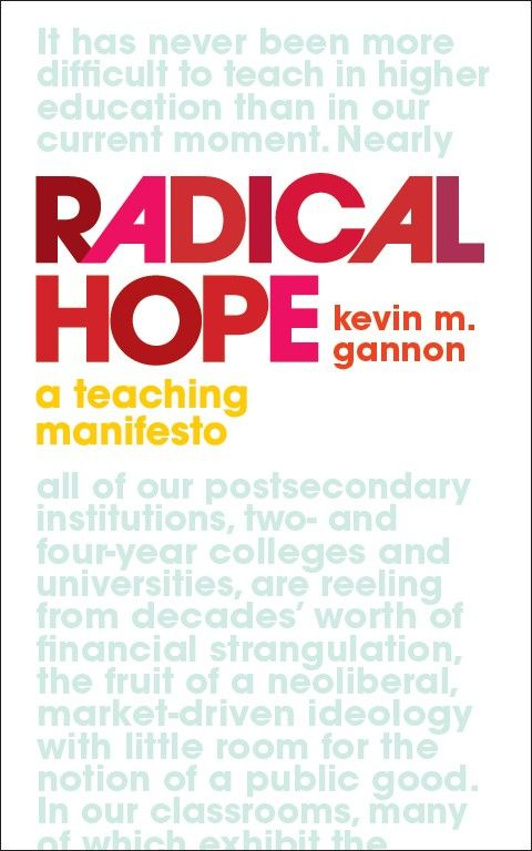 June: Can 2020 Be the Year of Radical Hope?